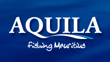 Logo of Aquila Big Game Fishing - Mauritius